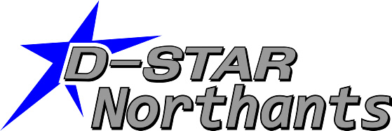 D-Star Northants Logo